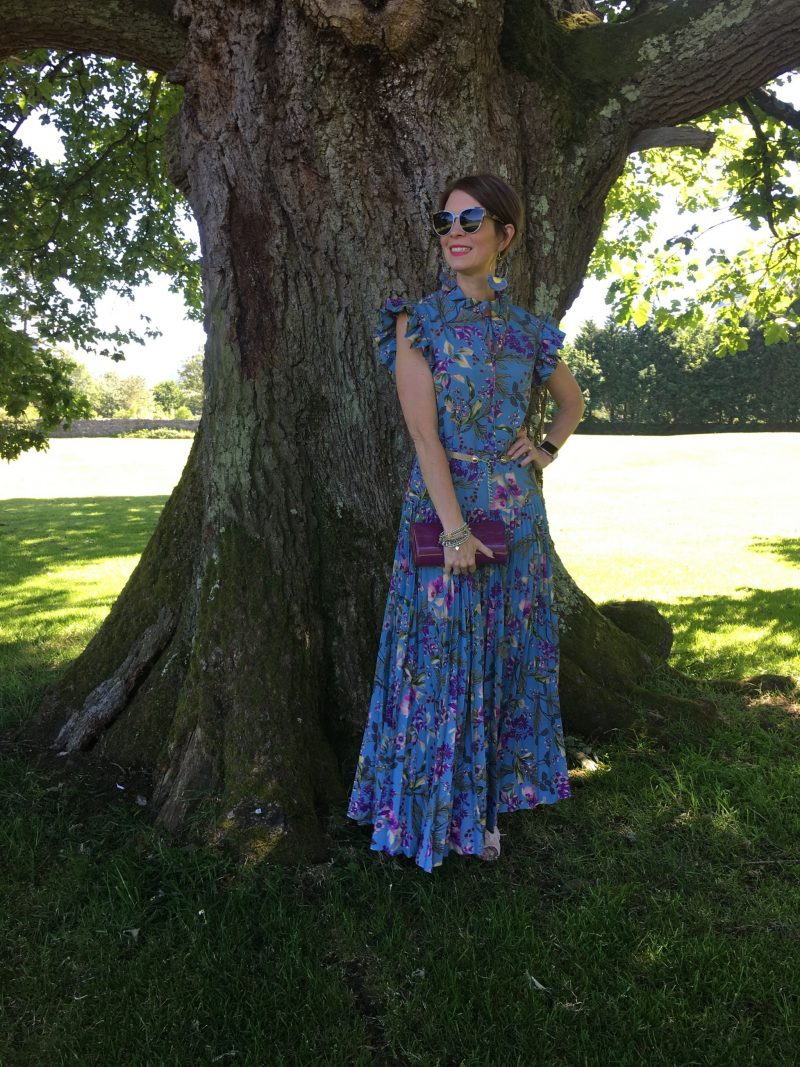 My wedding outfit of dreams, by Katya Katya and Diane Hassall