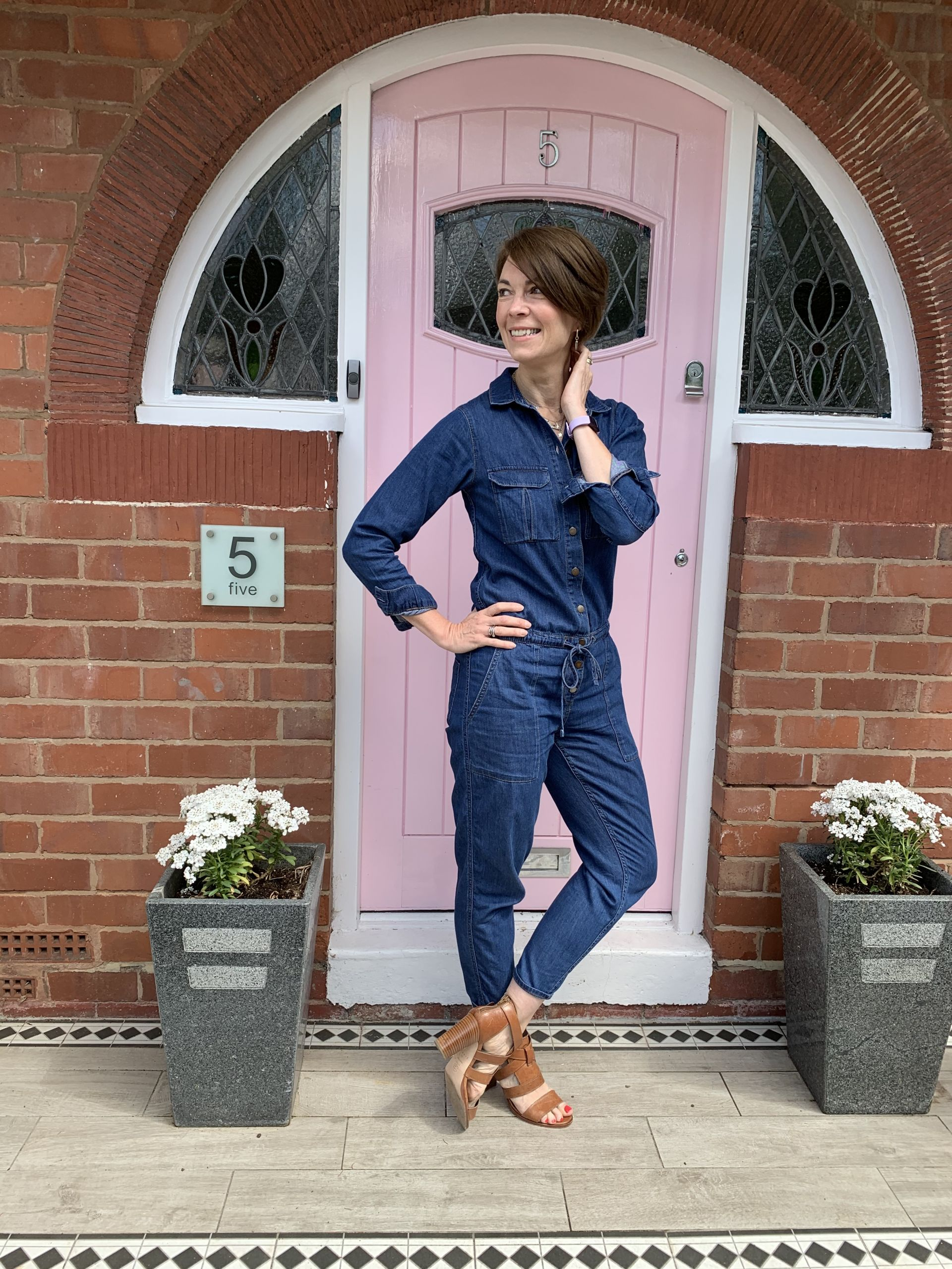 Ten Denim Jumpsuits – Something For Everyone